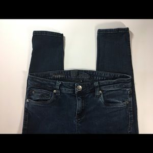 """Kut from the Kloth Jeans - KUT from the Kloth """"MIA"""" Toothpick Skinny - 6"""